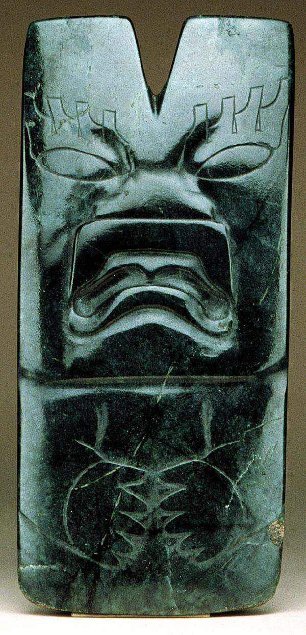 Olmec People Religion - Rogers/Olme...